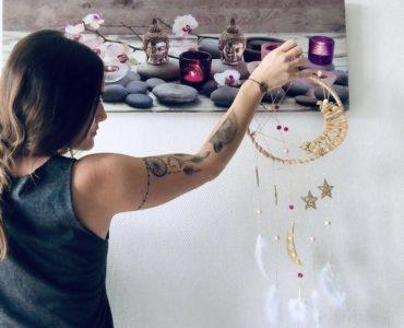 Mathilde dessinatrice peintre